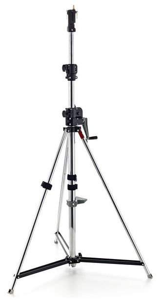 Manfrotto 087NW wind-up